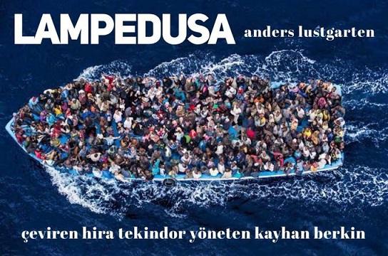 Deniz Mülteciliğini Ele Alan