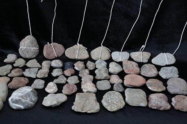 Bornova'daki Yeşilova Höyüğü Kazılarında 8000 Yıl Önce Kullanılan Balıkçılık Yöntemlerine İlişkin Kanıtlar Bulundu