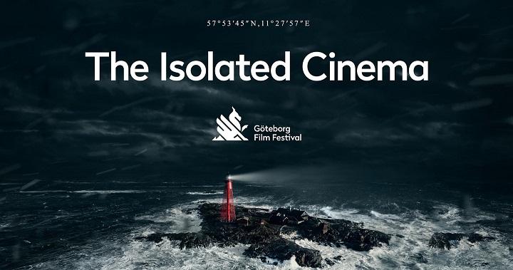 Göteborg Film Şenliği, Bir Sinemaseveri Bir Hafta Boyunca Yalnız Başına Film İzleyeceği Pater Noster Adasındaki Deniz Fenerine Gönderecek